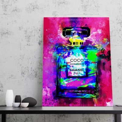 tableau coco pop