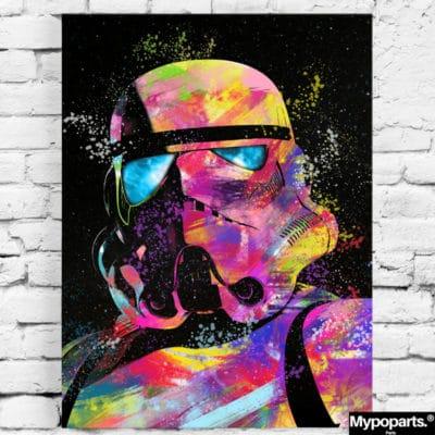 deco starwars Stormtrooper