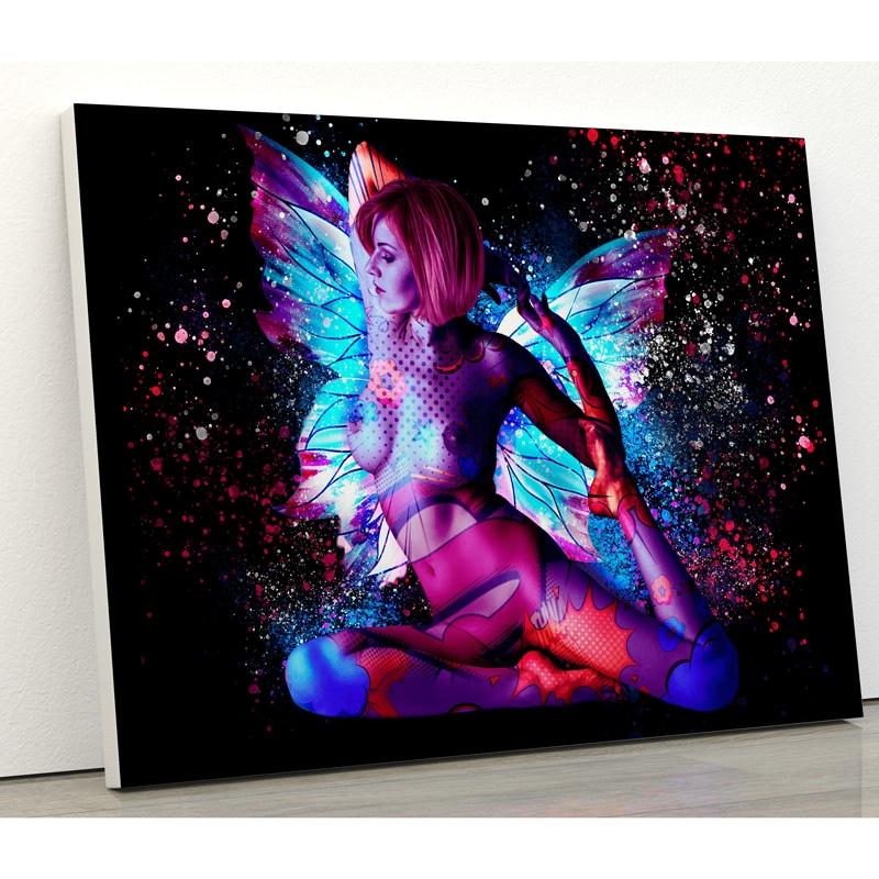 tableau-femme-papillon-decoration-toile-cadre-poster-femme-papillon-nue-sexy-pop-art-design-11