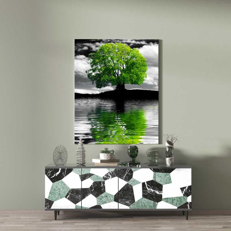 poster arbre de vie