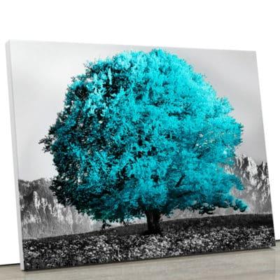 tableau-arbre-de-vie-tableau-arbre-bleu-decoration-murale-nature-noir-et-blanc-et-bleu-toile-deco-poster