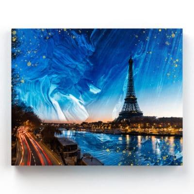 Tableau Paris 3