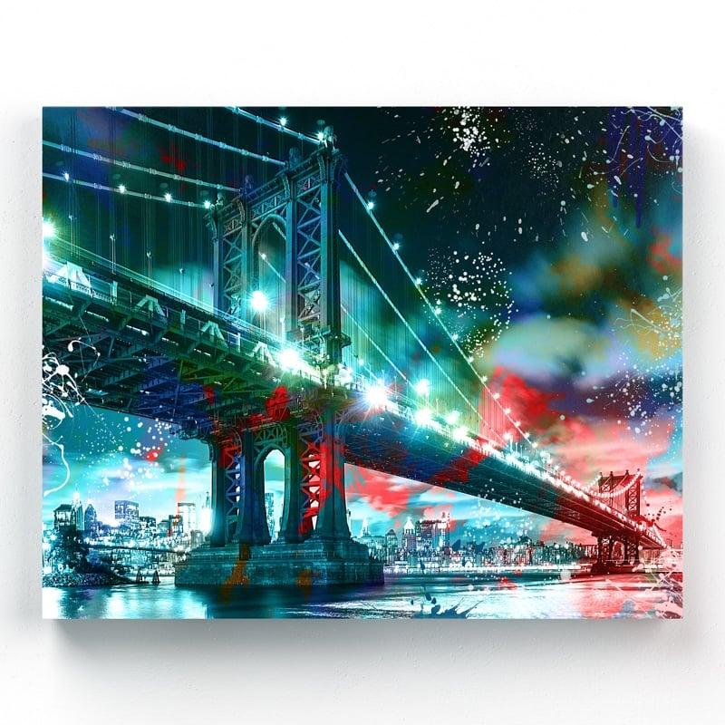 tableau NY newyork