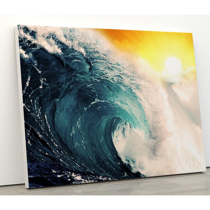 tableau ocean