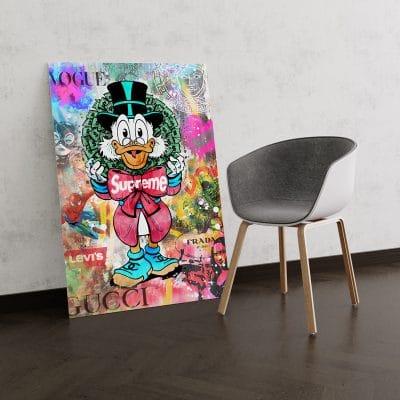 poster picsou
